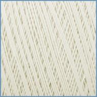 Пряжа 100% хлопок для вязания Euro Maxi 101 (Ecru)