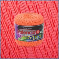 Пряжа 100% хлопок для вязания Valencia Euro Maxi 302