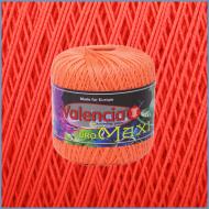 Пряжа 100% хлопок для вязания Valencia Euro Maxi 303