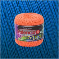 Пряжа для ручного вязания Valencia Euro Maxi 902