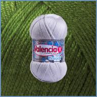Шерсть ламы с акрилом Valencia Gaudi 0130