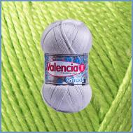 Шерсть ламы с акрилом Valencia Gaudi 042
