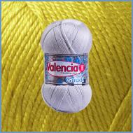Шерсть ламы с акрилом Valencia Gaudi 0640