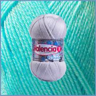 Шерсть ламы с акрилом Valencia Gaudi 4816