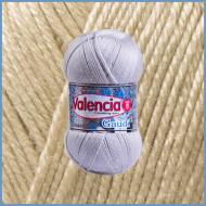 Шерсть ламы с акрилом Valencia Gaudi 537