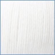 Пряжа кид мохер La Costa 0601 (White)