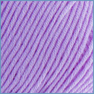 Пряжа микрофибра с хлопком Valencia Laguna 3812