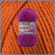 Ангора для ручного вязания Valencia Lavanda 1448
