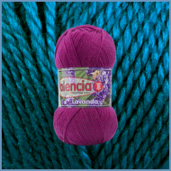 Ангора для ручного вязания Valencia Lavanda 4735