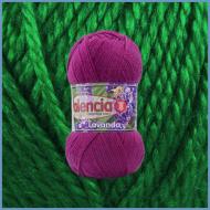 Ангора для ручного вязания Valencia Lavanda 6030