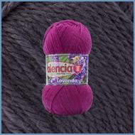 Ангора для ручного вязания Valencia Lavanda 629