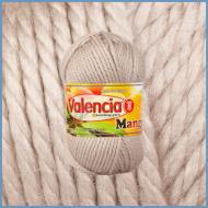 Пряжа кашемир с мериносом Valencia Mango 0000