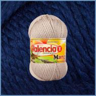 150 грамм. Кашемир с мериносом Valencia Mango 4027