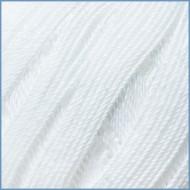 Пряжа из египетского хлопка Valencia Oscar 001 (White)