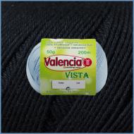 Пряжа c натуральной вискозой Valencia Vista 002